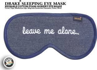 Drake Super Smooth Sleeping Mask and Blind Fold Eye Shade
