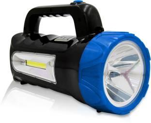 Pick Ur Needs Rocklight 75 watt Laser Blinker Rechargeable Waterproof Bright Torch