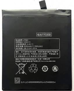 OTD Mobile Battery For  LeTv Le 1s Eco X509 LT55C 3000mAh