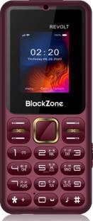BlackZone REVOLT