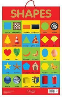 Shapes - By Miss & Chief