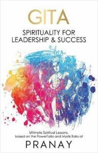 Gita - Spirituality For Leadership & Success