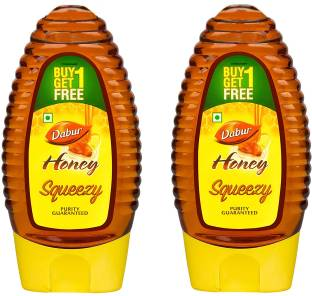 Dabur Honey Squeezy
