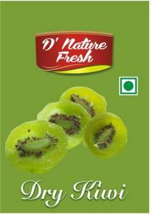 D NATURE FRESH Dry Kiwi 250gm (Pack of 1) Kiwi