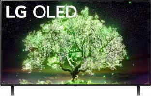 LG OLED A1 Series 164 cm (65 inch) OLED Ultra HD (4K) Smart TV