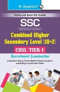 Ssc Ldc Data Entry Operator Recruitment Exam Guide - (CHSL-10+2) Tier-I 2021 Edition