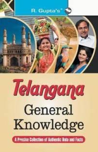 Telangana - General Knowledge