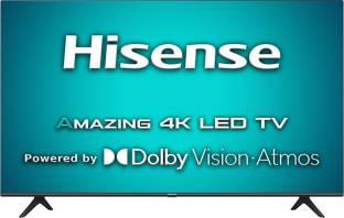 Hisense A71F Series 177 cm (70 inch) Ultra HD (4K) LED Smart Android TV