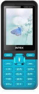 Intex Turbo Swift