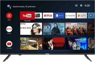 Haier 127 cm (65 inch) Ultra HD (4K) LED Smart Android TV