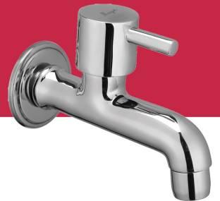 MAYUR OCICH BIB COCK LONG BODY (HEAVY DUTY) BRASS BODY W. WALL FLANGE Bib Tap Faucet