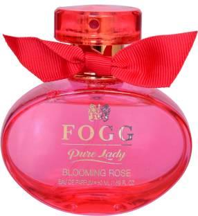 FOGG Scent Rose 50ml Eau de Parfum  -  50 ml