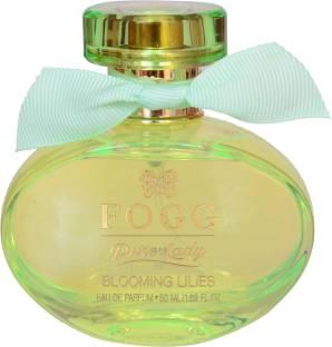 FOGG Scent Lilies 50ml Eau de Parfum  -  50 ml