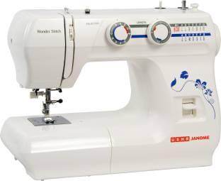 USHA Wonder Stitch Electric Sewing Machine