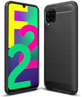 Flipkart SmartBuy Back Cover for Samsung Galaxy F22