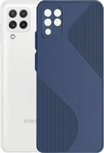 HUPSHY Back Cover for Samsung Galaxy A22