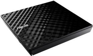 ASUS SDRW-08D2S-U Lite External DVD Writer