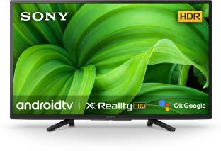 SONY W830 80 cm (32 inch) HD Ready LED Smart Android TV
