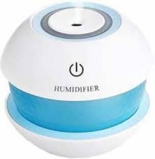 Khodal Krupa Magic Diamond Cool Mist Aroma Diffuse Humidifier Air Purifier | Humidifiers for Home&offi...