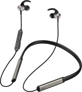 Intex MUSIQUE POWER with 24 hour playtime Bluetooth Headset