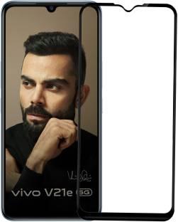 Gorilla Original Edge To Edge Tempered Glass for ViVO V21e