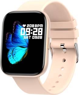 Fire-Boltt Mercury 1.7 ' Temperature, Spo2 Smartwatch