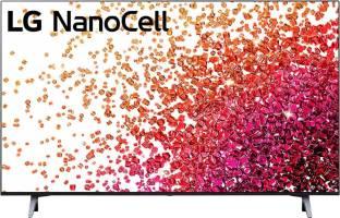 LG Nanocell 108 cm (43 inch) Ultra HD (4K) LED Smart TV