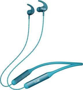 boAt Rockerz 333 Upto 30 Hours Battery Bluetooth Headset