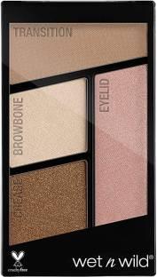 Wet n Wild Color Icon Eyeshadow quads - 4.5 g