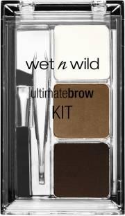 Wet n Wild Ultimate Brow Kit - 2.5 g