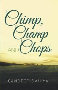 Chimp, Champ and Chops