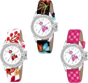 RPS FASHION WITH DEVICE OF R Analog Watch  - For Men & Women