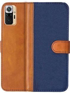 Knotyy Flip Cover for Redmi Note 10 Pro Max, Mi Redmi Note 10 Pro Max, Redmi Note 10 Pro