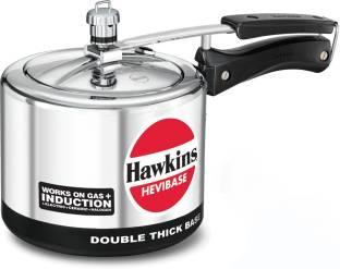 HAWKINS Hevibase 3 L Induction Bottom Pressure Cooker