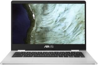 ASUS Chromebooks Celeron Dual Core - (4 GB/64 GB EMMC Storage/Chrome OS) C423NA-BZ0522 Thin and Light ...