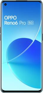 OPPO Reno6 Pro 5G (Aurora, 256 GB)