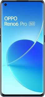 OPPO Reno6 Pro 5G (Stellar Black, 256 GB)