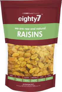 Eighty7 Raisins Raisins