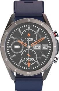 Molife Sense510 MADE IN INDIA BT Calling Watch Smartwatch