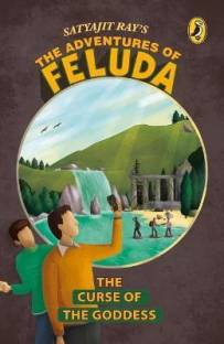 The Adventures of Feluda: The Curse Of The Goddess