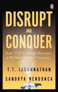 Disrupt and Conquer