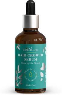 Satthwa Hair Growth Serum