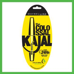 MAYBELLINE NEW YORK Colossal Kajal