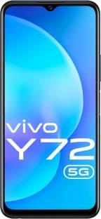 vivo Y72 5G (Slate Gray, 128 GB)