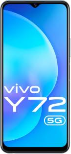 vivo Y72 5G (Prism Magic, 128 GB)
