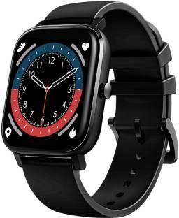 "EYNK LitFit P12 1.4"" Full HD Display Calling Smartwatch"