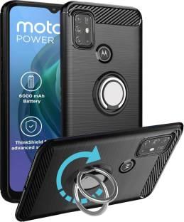 Unistuff Back Cover for Motorola Moto G10 Power
