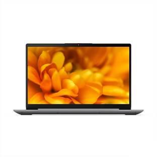 Lenovo Ideapad Slim 3i (2021) Core i3 10th Gen - (8 GB/1 TB HDD/Windows 10) Ideapad 3 15IML05 Thin and...
