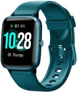 Gizmo Zone Impossible Screen Guard for Blackview All Day Activity Tracker Smartwatch