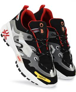 Arivo Bright Colour Contrasting Latest New & well designed Sports Activities Light Shoes Running Shoes...